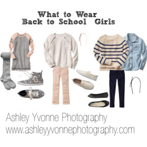 Fall Clothes 2014 Back To School What to Wear Back to School