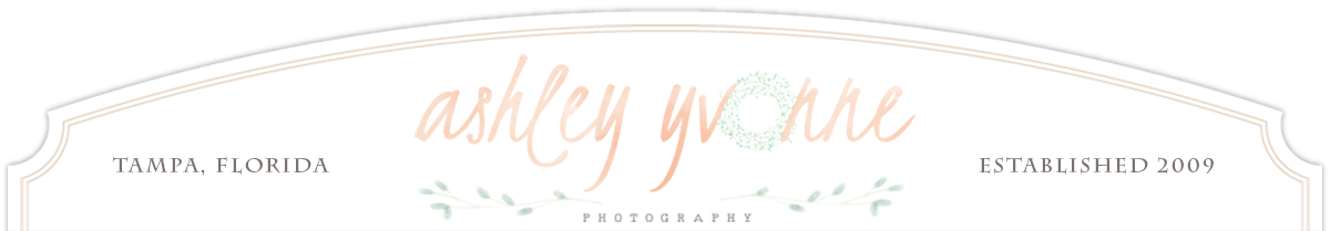 Newborn Photographer logo